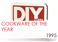 DIY Week Awards 1995