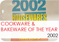 Housewares Industry Awards 2002