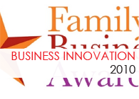 Family Business Award 2010