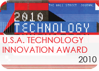 Technology Innovation Award 2010