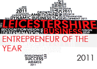 Leicestershire Business Award 2011