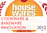 The Housewares Innovation Award 2012